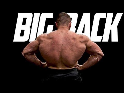pro-comeback---day-7---big-back-training---no-more-boxing---dad-stuff