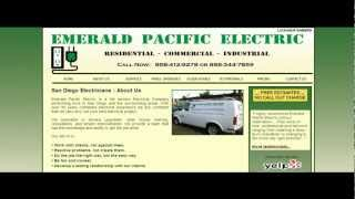 Electrician La Jolla | 858-412-9278 Affordable San Diego Electricians