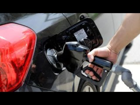 Gas prices headed below $2 in Fall?