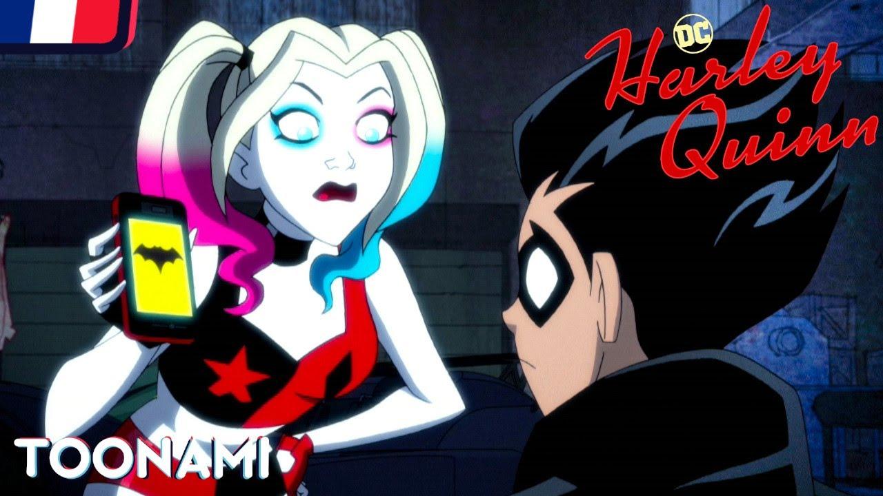 Download Harley Quinn 🇫🇷   SOS Némésis [Episode #4]
