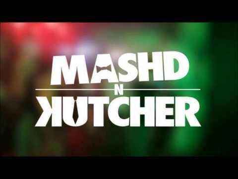 Mashd N Kutcher (How You Rewind Me)