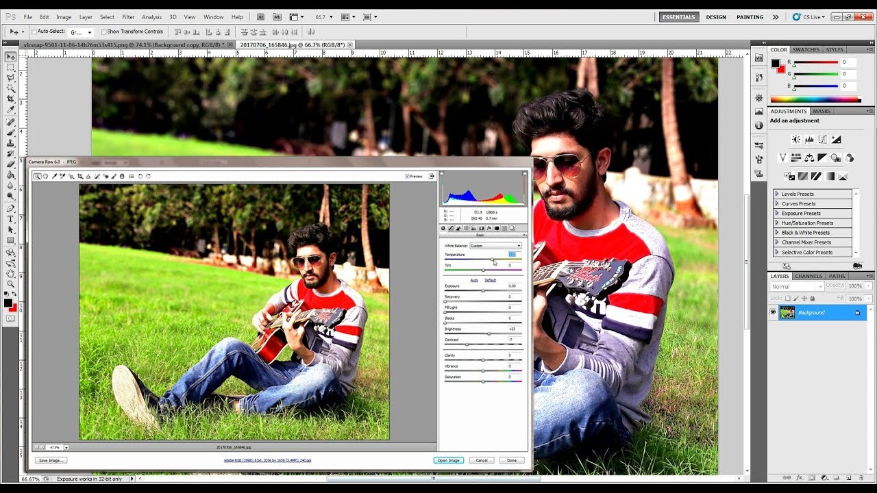Download] real world camera raw with adobe photoshop cs5 paperback.