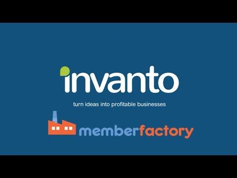 MemberFactory Domain Mapping