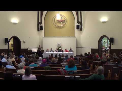 """""""Citizen Activism 101"""" Forum - part 3"""