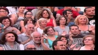 Pavlo Acoustic Guitar Live - Kastoria, Greece - 2017 - Never on Sunday
