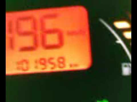 c3 a 200 km/h ...