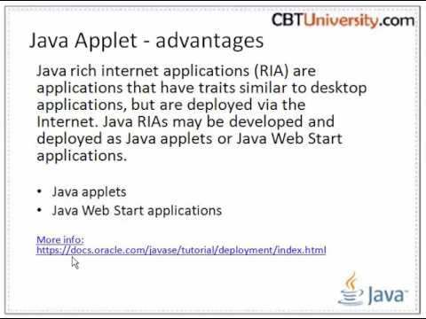 INTERNET APPLICATIONS AND JAVA PDF DOWNLOAD