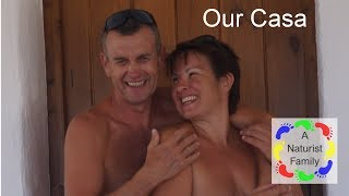 Download A Naturist Family - Our Casa - #5
