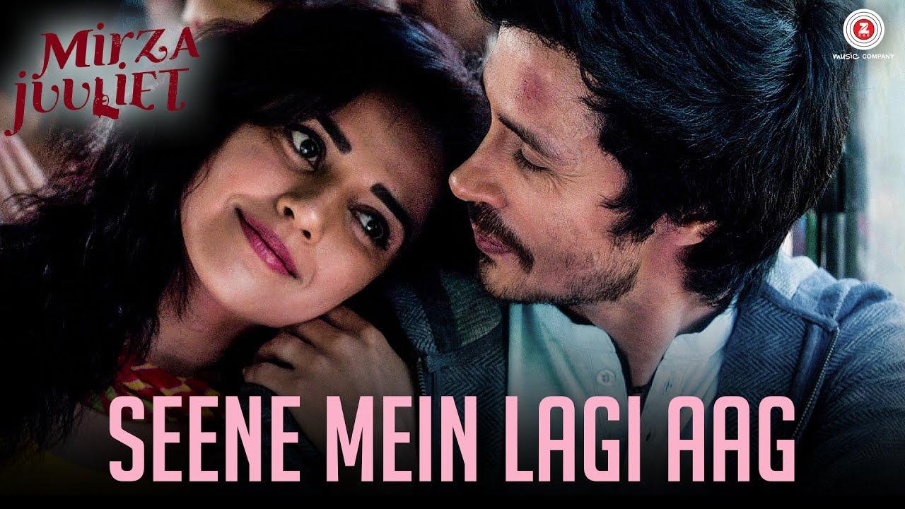 Download Seene Mein Lagi Aag | Mirza Juuliet | Javed Bashir | Krsna Solo