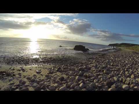 Adelaide, Hallett Cove beach