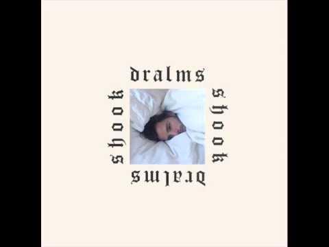 Dralms - Crushed Pleats