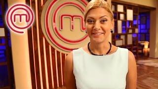 Татьяна Литвинова призывает всех смотреть премьерный выпуск «МастерШеф-5»