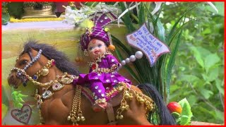 Swaminarayan, Lilachham Vanma 3D Animation Trailer 5 By Swaminarayan Temple, Kundaldham
