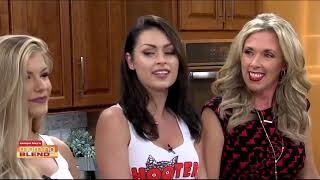 Hooters | Morning Blend