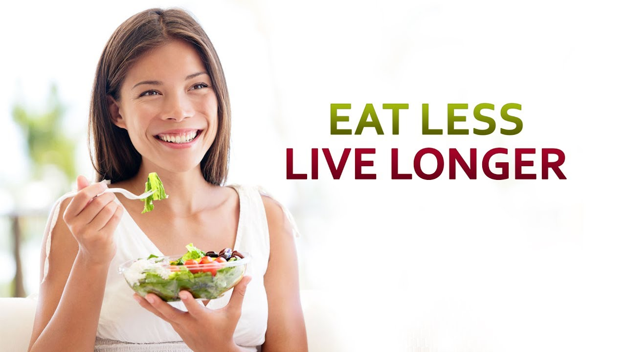 eating to live longer com The secret to living longer and staying healthy but is it possible to eat a low-calorie diet and not lose your mind 50 best places to live in the us in.