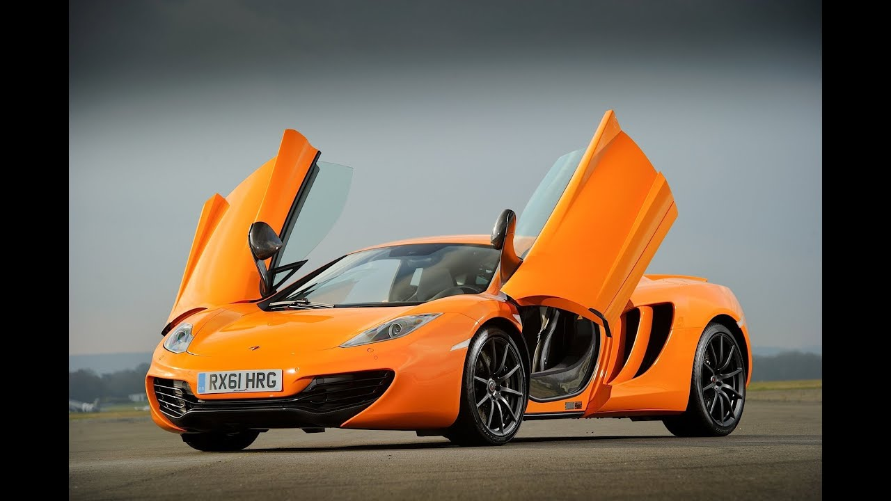 McLaren P1 Reviews - McLaren P1 Price, Photos, and Specs - Car and ...