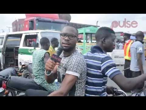 In Nigeria's Present Economy, How Many Kids Should One Have? | Pulse TV VoxPop