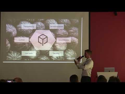 Adrian Javier Gallo - Bringing the Melon Protocol to Retail Investors