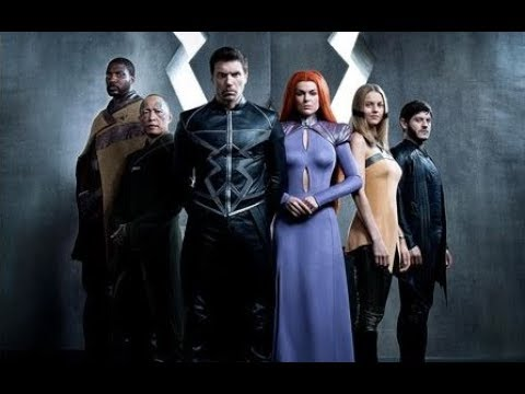 Inhumans en IMAX - Bande-annonce VOST
