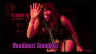Video The Triggermen: Deadbeat Socialite download MP3, 3GP, MP4, WEBM, AVI, FLV Juni 2017