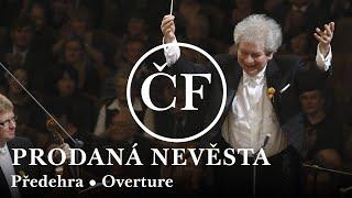 B. Smetana: Prodaná nevěsta (předehra) / The Bartered Bride (Overture)