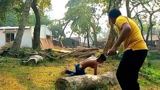 Village Stupid Boy s Eid New Funny Video Clips 2018 | Comedy Video Clips -