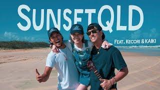 オーストラリア・クイーンズランド州への旅。 写真や言葉だけでは表現で...