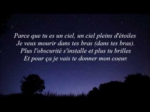 Colplay - A Sky full of Stars [Traduction Française]