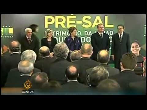 Brazil's Petrobras in corruption probe