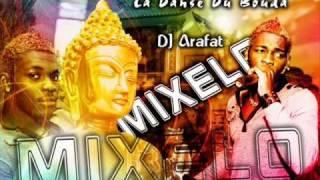 DJ ARAFAT babière dj 5etoiles.