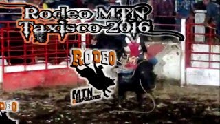 Rodeo MTN Taxisco 2016