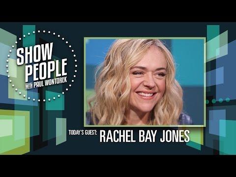 Show People with Paul Wontorek: Rachel Bay Jones of DEAR EVAN HANSEN
