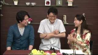 今日の「おゆき語り」には、劇団昴より若手俳優の、宮島岳史さん、江崎...