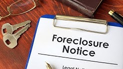 The Wrongful Foreclosure Lawsuit Document Video