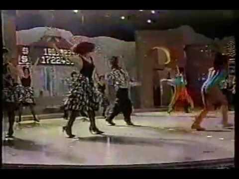 Vedetón - Teletón 1992