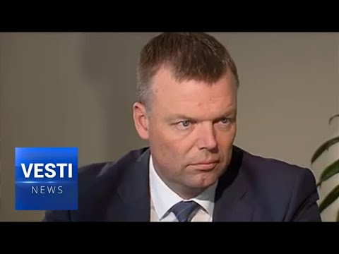 Truce in Tatters: Donbass is Gearing Up For War, This Despite Chief Monitor of OSCE's Best Efforts