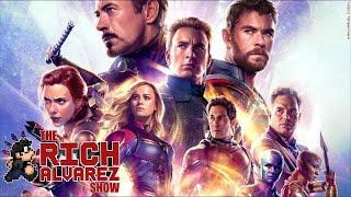 """Avengers: Endgame"" Adds New Post Credits Scene!"