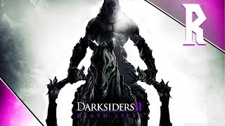 [Sponsored] Darksiders II - The Fire of the Mountain (#2)