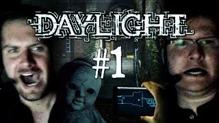 DAYLIGHT Gameplay #1 - Let
