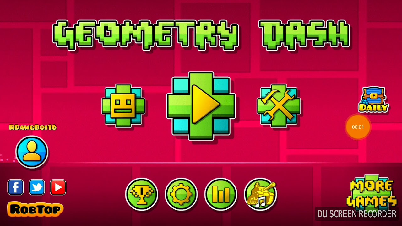 descargar geometry dash 2.11 hack ios