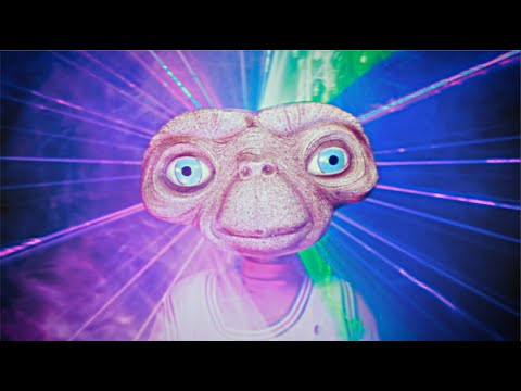 ALBINOS CONGO - SPACE JAM (Official Music Video)