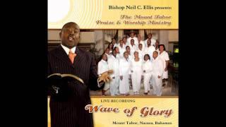 Bishop Neil C. Ellis - Amazed
