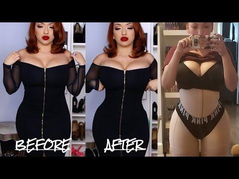SHAPING YOUR BODY WITH SHAPEWEAR | Your Faja Guide