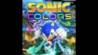 Sonic Colors Reach For The Stars Full Song + Lyrics + Download (MEDIAFIRE)