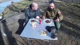 Test rosyjskiej racji żywnościowej + konkurs!