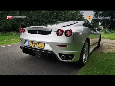 Ferrari F430 buying advice