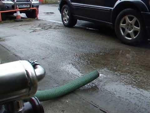 Bmw Marine Diesel Engine 6 Cylinder Turbo Intercooled Youtube