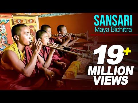 Sansari Maya Bichitra By Ratna Bahadur Ghising | New Nepali Devotional Song 2017