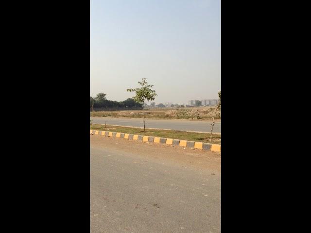 DHA SHUHADA TOWN  9 TOWN E BLOCK  (Jaaedaad.com Fawad Khan 03004153841)