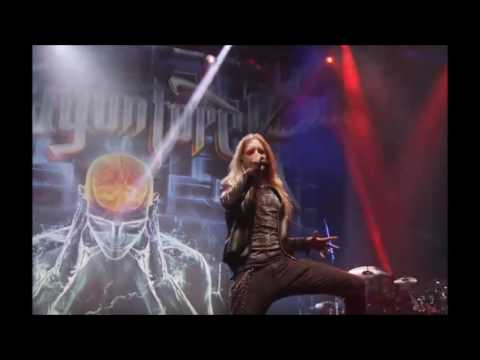 DragonForce new album Reaching Into Infinity tracklist and details unveiled!